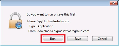 Download and Install Instructions for SpyHunter on Internet Explorer - IE