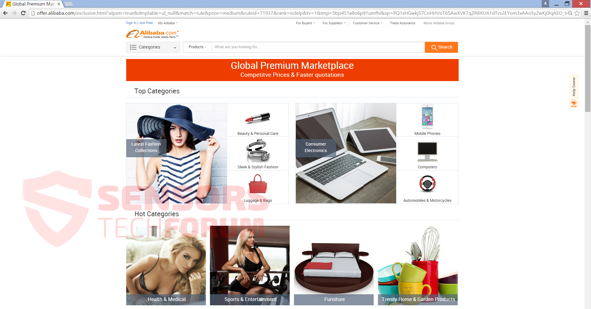 STF-wonderlandads-com-wonderland-ads-offer-alibaba-redirect